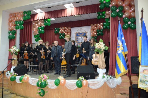 КГУ отметил 8-летие создания специализированного факультета для студентов-инвалидов (ФОТО), фото-2