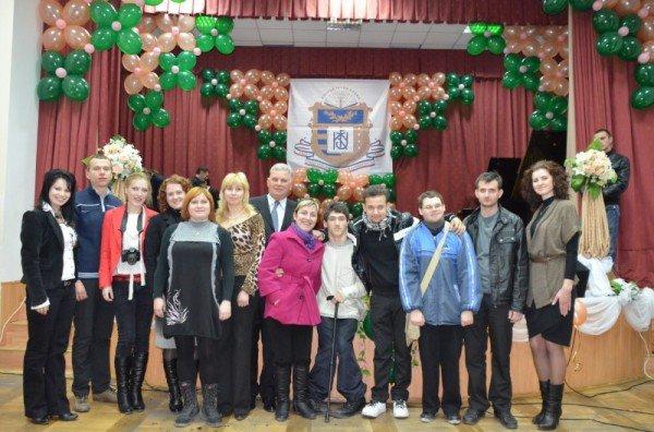 КГУ отметил 8-летие создания специализированного факультета для студентов-инвалидов (ФОТО), фото-1