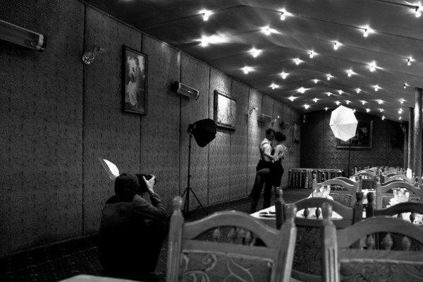 Продолжается набор в филиал школы аргентинского танго Рика Дэниэлла «AuraTango» в Ялте., фото-2