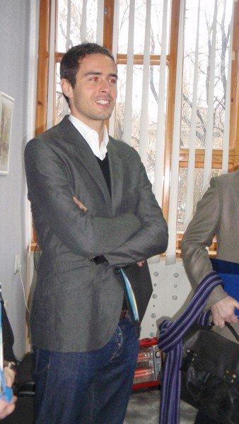 Горловский иняз выходит на новый уровень сотрудничества с Францией, фото-3