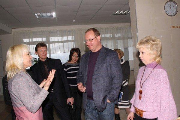 Алексей Боярчук проинспектировал объекты капремонта (ФОТО), фото-5