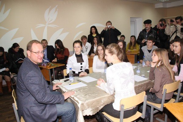 Алексей Боярчук проинспектировал объекты капремонта (ФОТО), фото-6