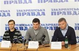 Ужгородські школярі не поспішають на безкоштовну ковзанку, фото-1