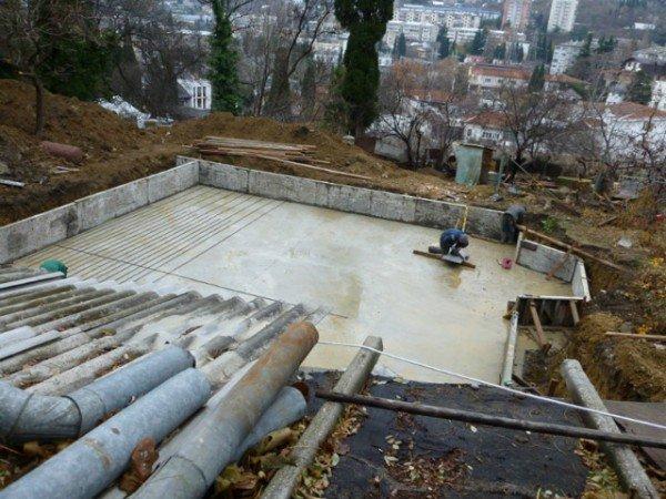 Строительство у дома-усадьбы Чехова в Ялте проходит по ночам (ФОТО), фото-2