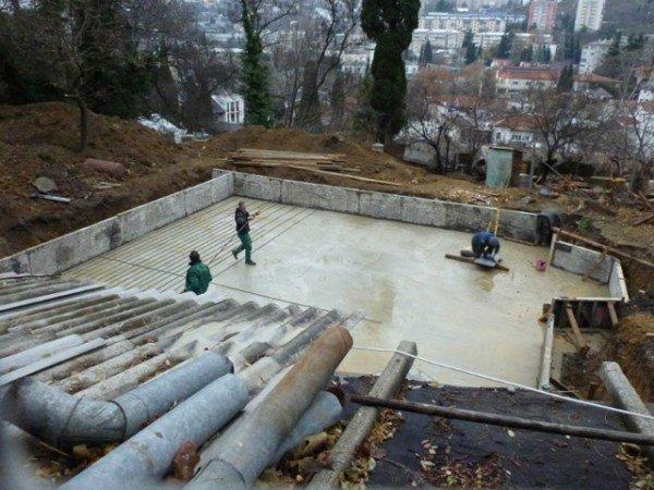 Строительство у дома-усадьбы Чехова в Ялте проходит по ночам (ФОТО), фото-1