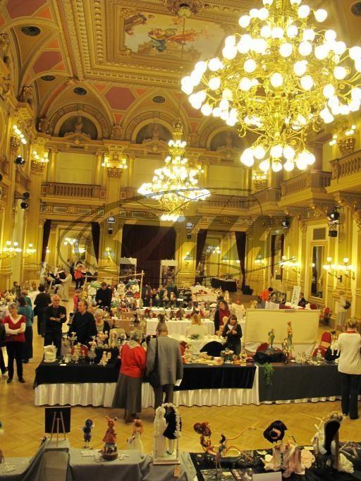 Ялтинка представила свои работы на Международной выставке кукол «Doll Prague» (ФОТО), фото-1