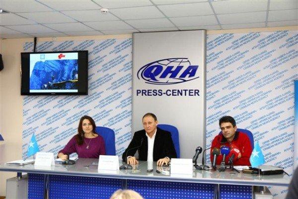 «Киевстар» и Контрольно-спасательная служба помогают обеспечить безопасность в горах Крыма, фото-1
