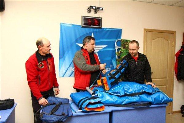 «Киевстар» и Контрольно-спасательная служба помогают обеспечить безопасность в горах Крыма, фото-5