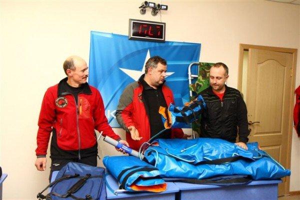 «Киевстар» и Контрольно-спасательная служба помогают обеспечить безопасность в горах Крыма, фото-6