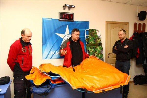«Киевстар» и Контрольно-спасательная служба помогают обеспечить безопасность в горах Крыма, фото-7