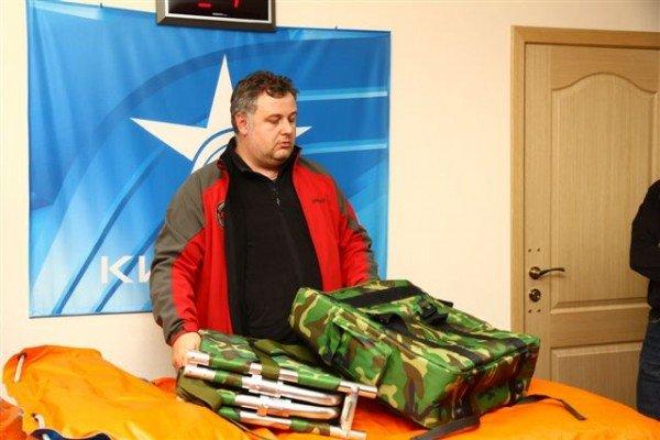 «Киевстар» и Контрольно-спасательная служба помогают обеспечить безопасность в горах Крыма, фото-8