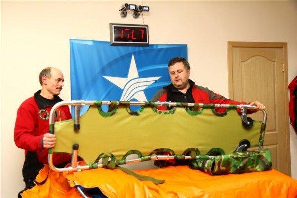 «Киевстар» и Контрольно-спасательная служба помогают обеспечить безопасность в горах Крыма, фото-9