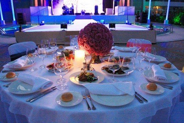 Как встречают Новый Год в VIP-отеле Ялты, фото-2