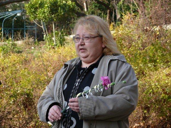 В Ялте почтили участников ликвидации Чернобыльской АЭС (ФОТО), фото-11