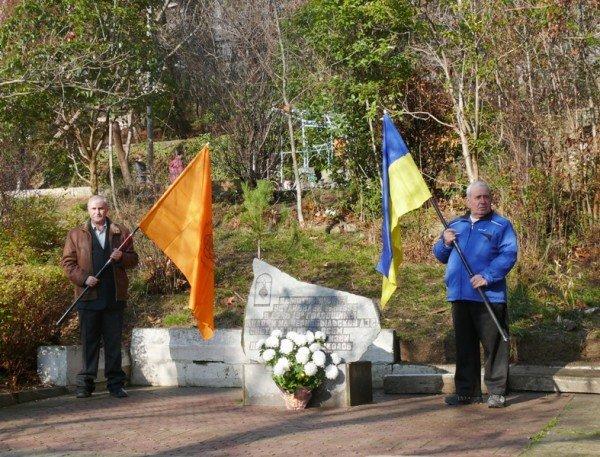 В Ялте почтили участников ликвидации Чернобыльской АЭС (ФОТО), фото-1