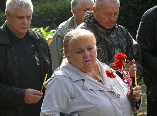 В Ялте почтили участников ликвидации Чернобыльской АЭС (ФОТО), фото-8