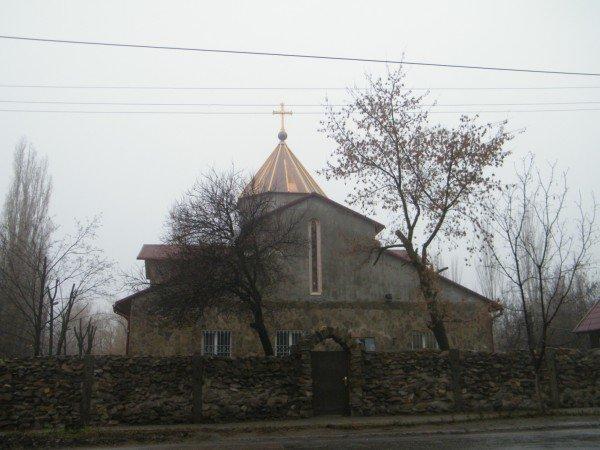 Теперь и в Горловке есть храм Великомученика и Целителя Пантелеимона…, фото-2