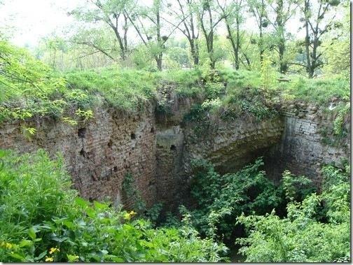 На Волині Замок Радзивіллів і далі занепадатиме, фото-5