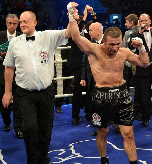 ФОТОРЕПОРТАЖ: В Запорожье прошел боксерский бой за титул серебряного чемпиона по версии WBC, фото-8