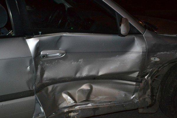В Запорожье «Мазда» столкнулась с «Ладой», есть пострадавшие (ФОТО), фото-3