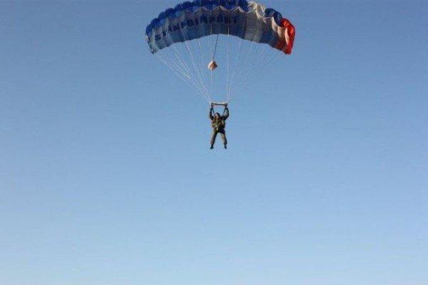 Крымский министр выпрыгнул из самолета (ФОТО), фото-6