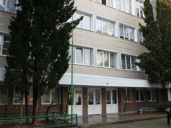 В Ялтинской «Школе-коллегиуме» № 1 завершился капитальный ремонт (ФОТО), фото-2