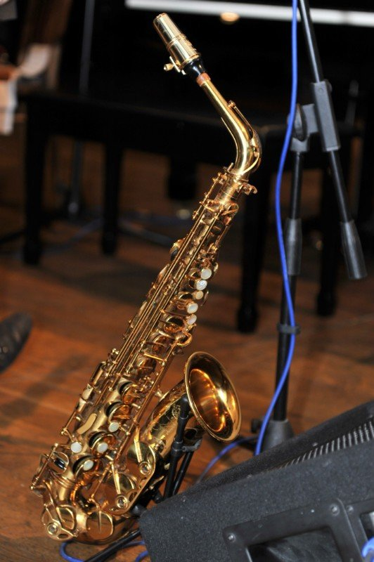 Душа джаза, фото-5