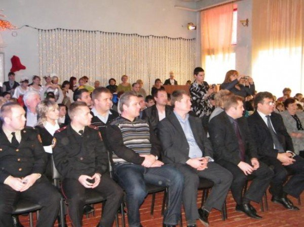 В день Святого Николая школа-интернат «Проминь» принимала гостей., фото-4