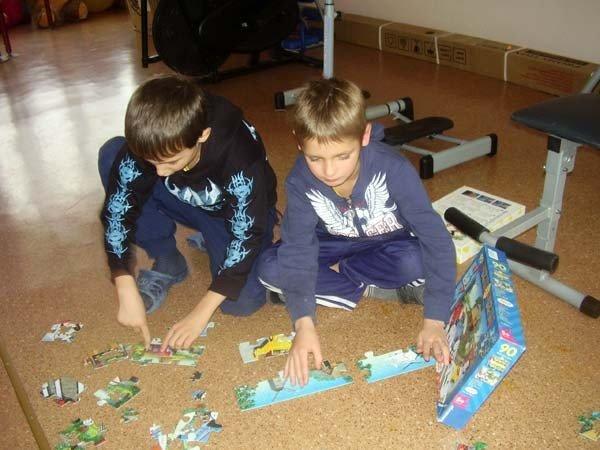 Запорожские волонтеры устраивают в детских домах игровые комнаты  (ФОТО), фото-3