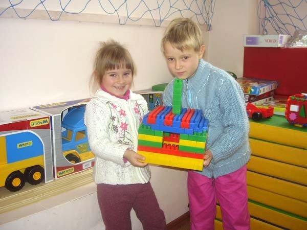 Запорожские волонтеры устраивают в детских домах игровые комнаты  (ФОТО), фото-4