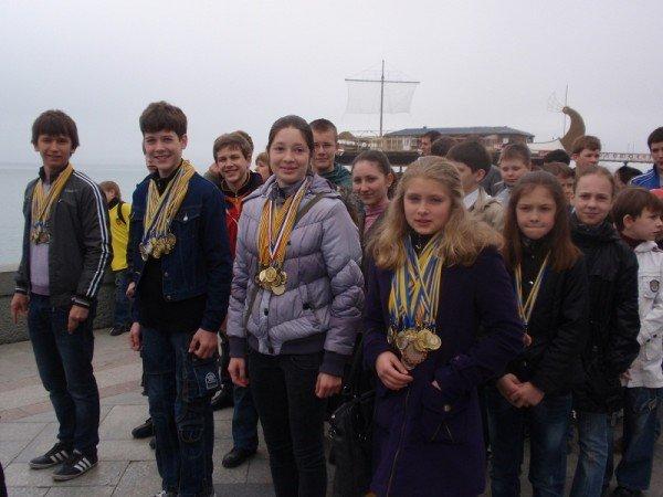 Федерация альпинизма и скалолазания Ялты подвела итоги работы за год (ФОТО), фото-8