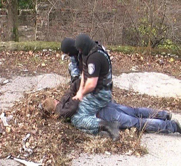 В Харьковской области задержали россиянина, подозреваемого в убийстве ялтинца (ФОТО), фото-1