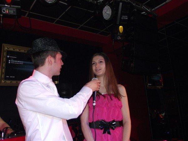 Кристина Капша презентовала свой клип на «Zefirе», фото-2