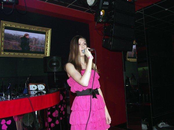 Кристина Капша презентовала свой клип на «Zefirе», фото-3