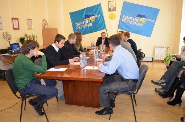 ЯГМОО  «Молодые регионы» подвели итоги своей работы, фото-2