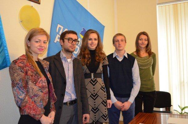 ЯГМОО  «Молодые регионы» подвели итоги своей работы, фото-9