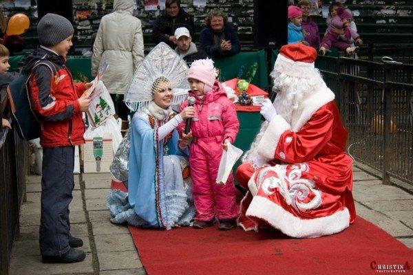 Письмо Деду Морозу, фото-4