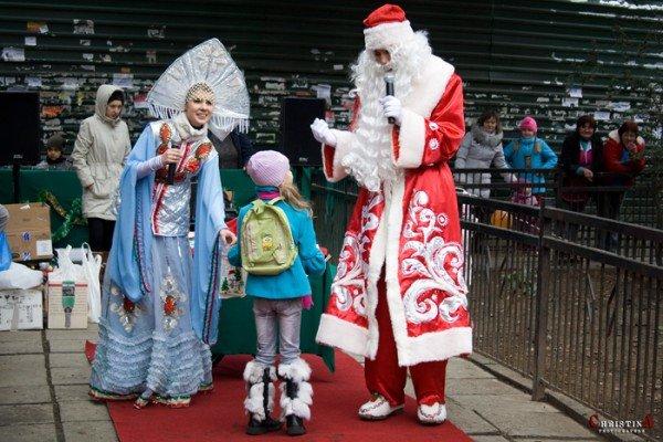 Письмо Деду Морозу, фото-6