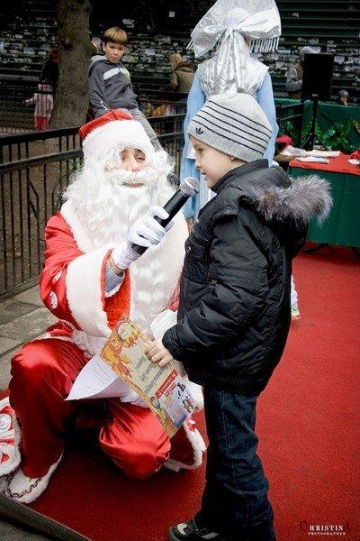 Письмо Деду Морозу, фото-12