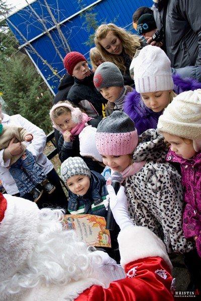 Письмо Деду Морозу, фото-10