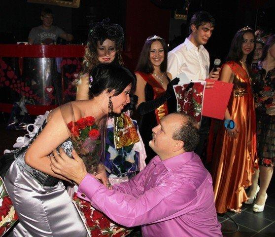 Танец живота в Горловке демонстрировали красавицы со всего Донбасса (фото), фото-5