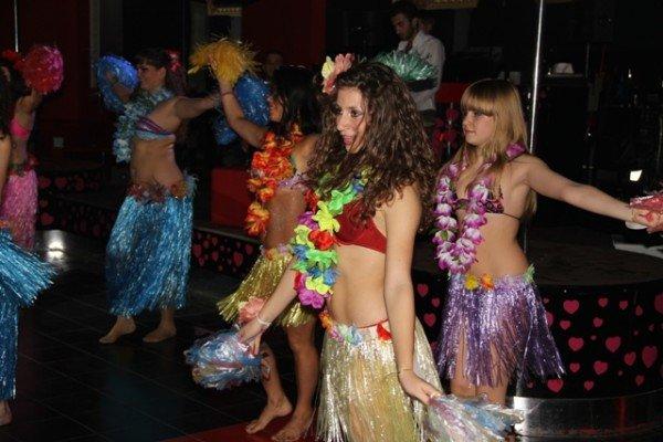 Танец живота в Горловке демонстрировали красавицы со всего Донбасса (фото), фото-3