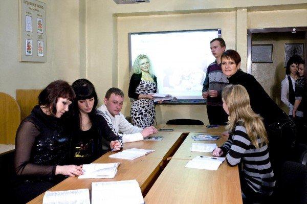 Единственный в Украине специализированный факультет набирает абитуриентов!, фото-2
