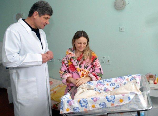 Мэр Кравченко призывает луганчан больше рожать (ФОТО), фото-2