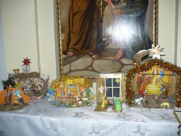 У Тернополі вже встановили найбільшу Різдвяну шопку, фото-3