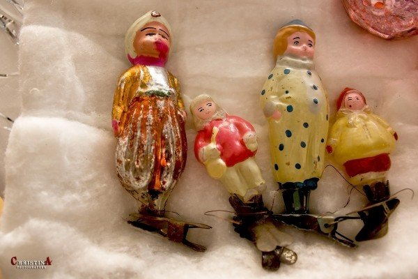 «Привет из детства» - выставка советских новогодних игрушек (ФОТО С ОТКРЫТИЯ), фото-4