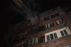 25-летняя дончанка, пытаясь спастись,  выпрыгнула из окна пятого этажа охваченной огнем квартиры и погибла (фото), фото-2