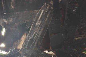 25-летняя дончанка, пытаясь спастись,  выпрыгнула из окна пятого этажа охваченной огнем квартиры и погибла (фото), фото-3