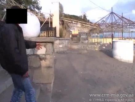 Тело пропавшей три года назад девушки нашли завернутым в полиэтилен на крымском пляже (фото), фото-3