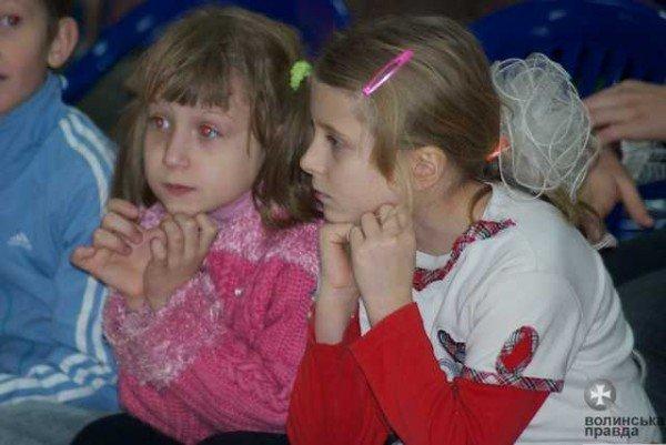 У Луцьку дітям, які опинилися у складних обставинах, подарували свято (ФОТО), фото-3